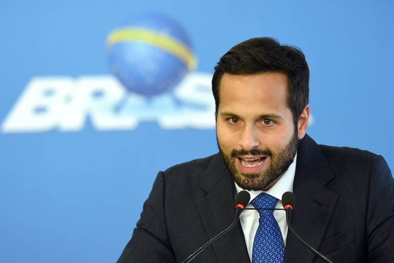 Marcelo Calero pede que Mario Frias esclareça posicionamento sobre Lei Rouanet