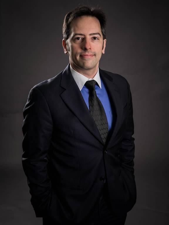 Roman Cepeda, vice-presidente de marketing da divisão de dispositivos móveis da Samsung no Brasil