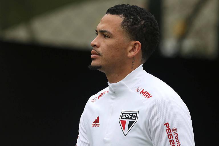 Luciano voltou a salvar o Tricolor e o técnico Fernando Diniz no Campeonato Brasileiro