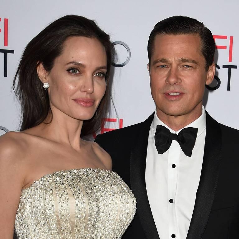 Conheça 12 namoradas de Brad Pitt