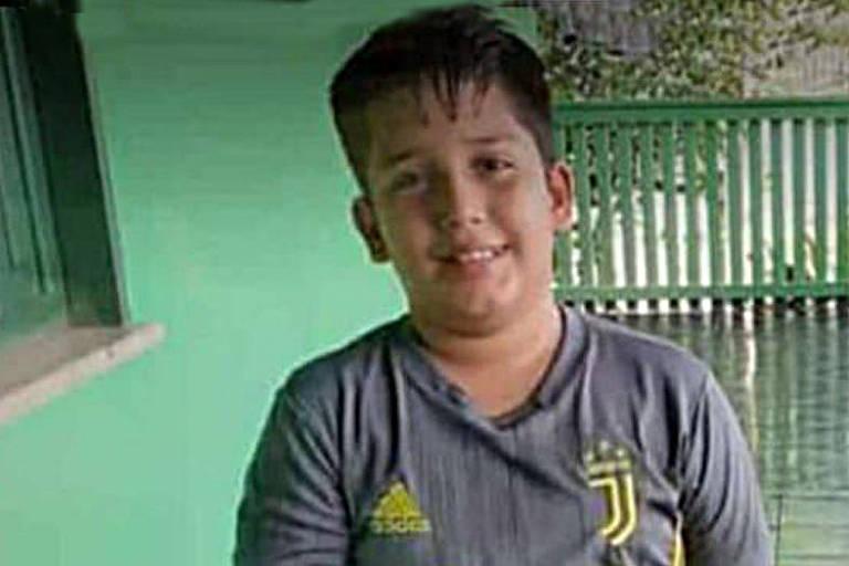 Criança morre no Pará vítima de descarga elétrica pelo celular