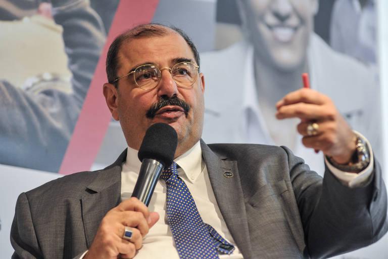 Luiz Roberto Liza Curi, conselheiro do Conselho Nacional de Educação