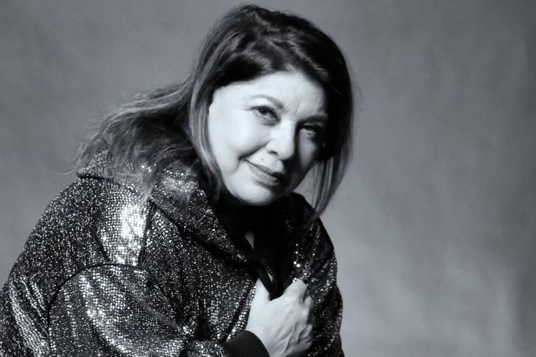 A cantora Roberta Miranda