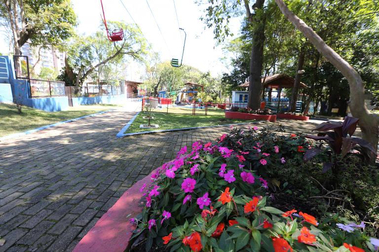 Parque Cidade da Criança fecha após 51 anos