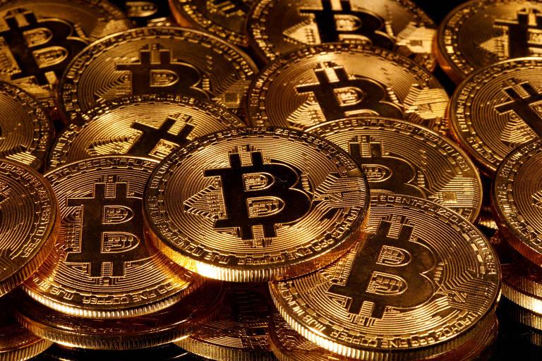 Bitcoin bate R$ 200 mil com impulso de grandes fundos globais e gestoras