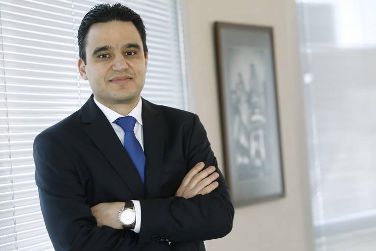 Imagem de Leonardo Porto, economista-chefe do Citi