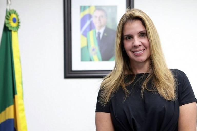 Cartola vê machismo em críticas à nomeação da esposa no governo Bolsonaro