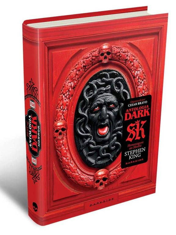 Antologia nacional baseada na obra de Stephen King, o mestre do terror