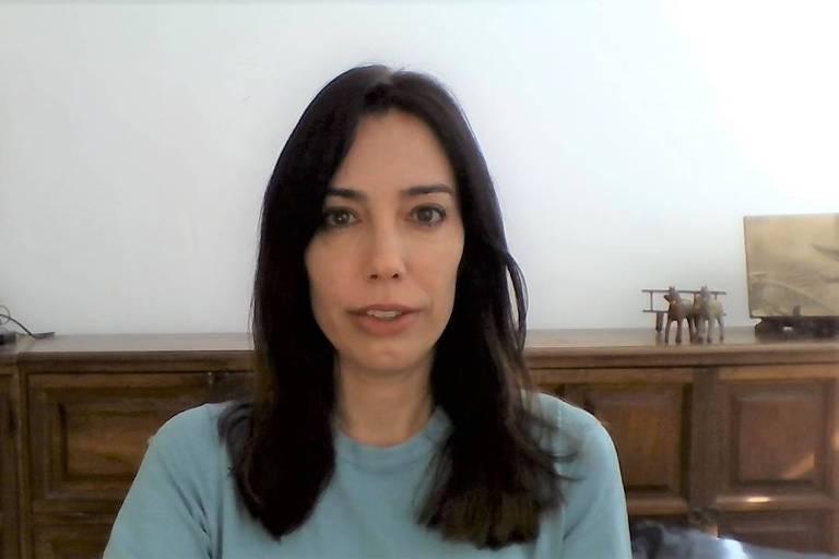 Julia Braga, professora associada da Faculdade de Economia da UFF (Universidade Federal Fluminense) e diretora da Associação Keynesiana Brasileira