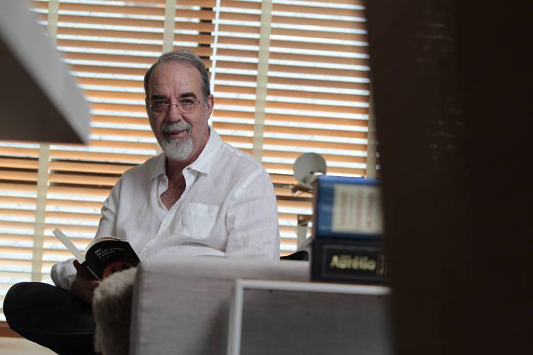 O cientista político Jorge Zaverucha, professor titular da Universidade Federal de Pernambuco