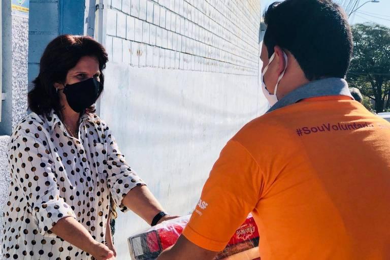 BASF vai diminuir mais de 20 mil cestas básicas pela América do Sul