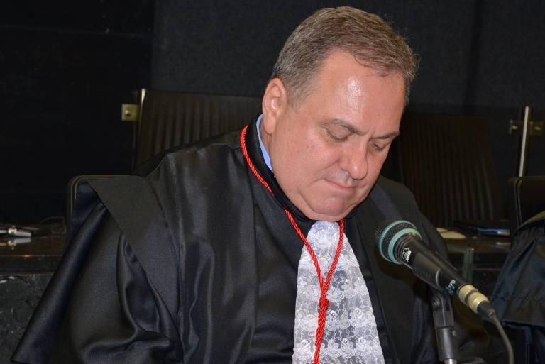 Desembargador Marcos Pinto da Cruz, do Tribunal Regional do Trabalho da 1ª Região (TRT/RJ).