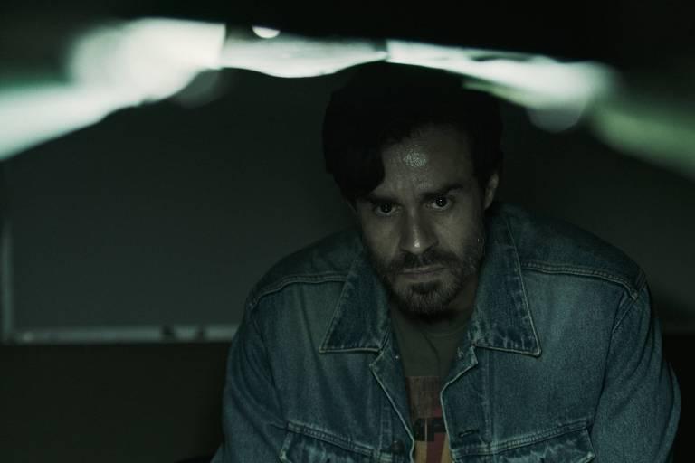A Divisão, série Globoplay
