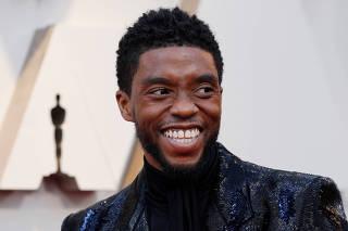 FILE PHOTO: 91st Academy Awards - Oscars - Hollywood