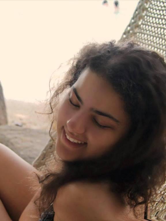 Rafaela Romolo, a 'mini Ana Paula Arósio'