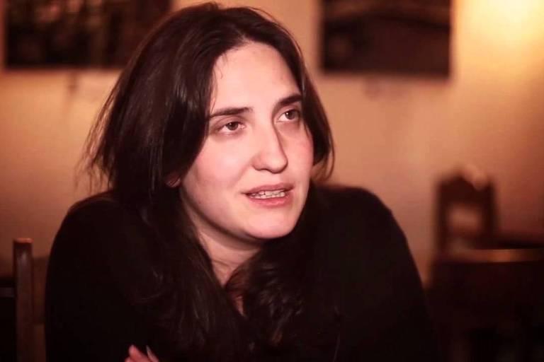 Macarena Gelman