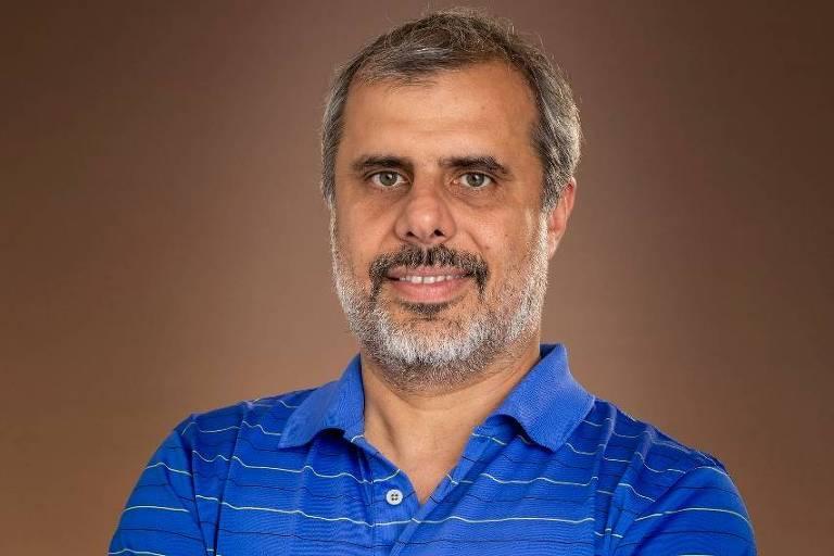 Diretor de Produtos e Serviços Digitais da Globo