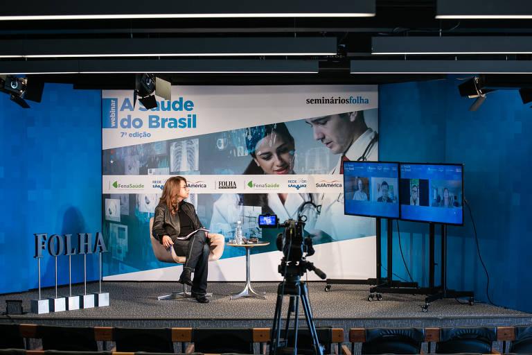 7º Fórum A Saúde do Brasil
