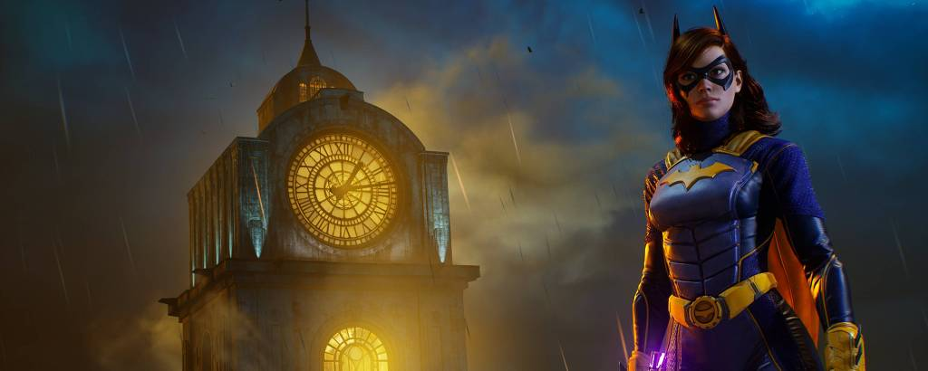 WB Games anuncia 'Gotham Knights', novo jogo sobre herdeiros de Batman