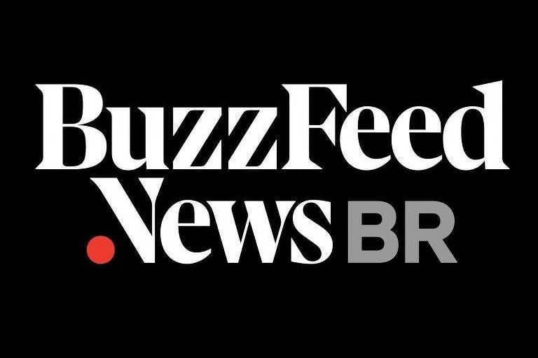 Logo do BuzzFeed News Brasil
