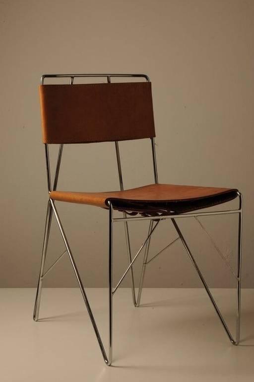 Veja linha de mobiliário produzida pelo novo Iadê