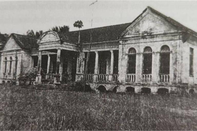 Campo de concentração na Amazônia aprisionou centenas de famílias japonesas durante 2ª Guerra
