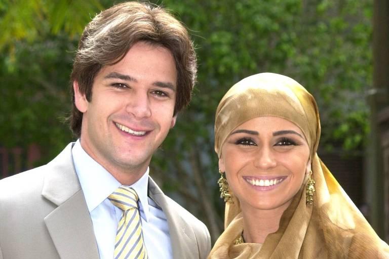 Globo resgata 'O Clone' para salvar audiência do Vale a Pena Ver de Novo