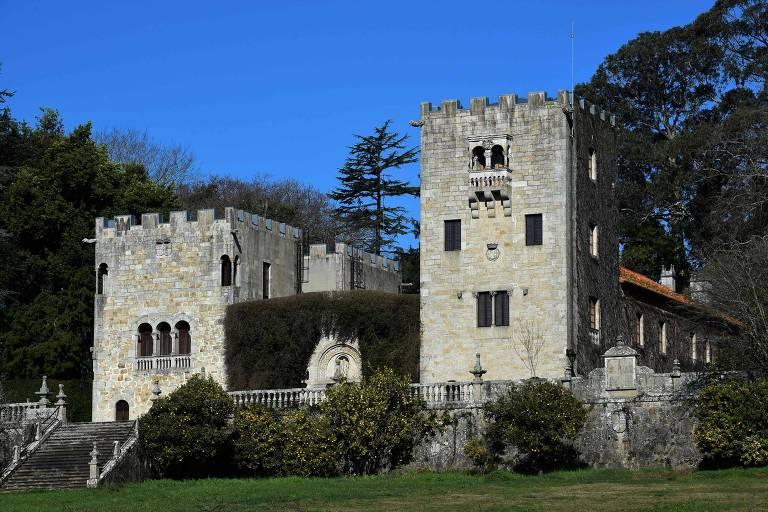 Justiça espanhola ordena que família do ditador Franco devolva palácio
