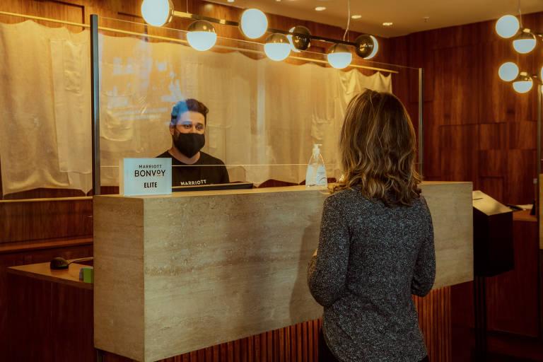 Hotelaria se adapta para atrair hóspedes durante a pandemia