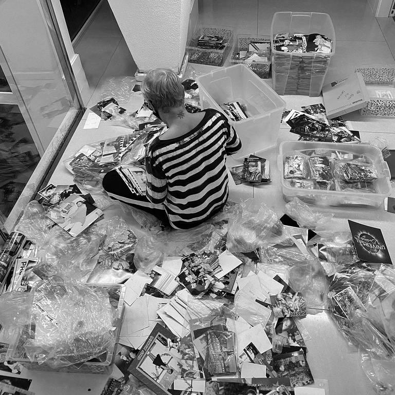 Xuxa: Livro de memórias