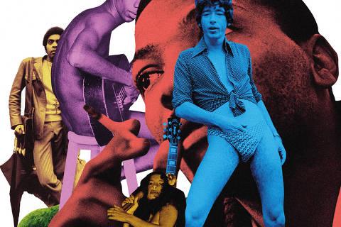 Música anos 70