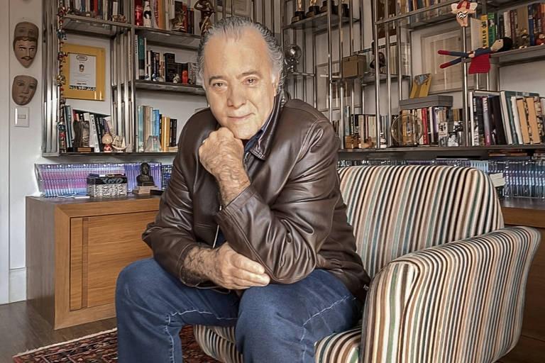 Tony Ramos, ator