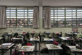 Colégio Luiz Sergio Claudino