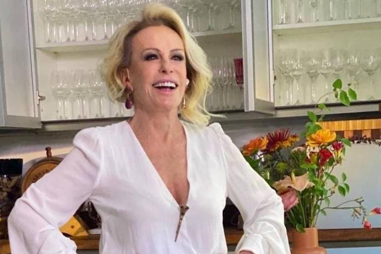 Ana Maria Braga fala sobre volta do Mais Você às manhãs da Globo: 'Sensação de estreia'
