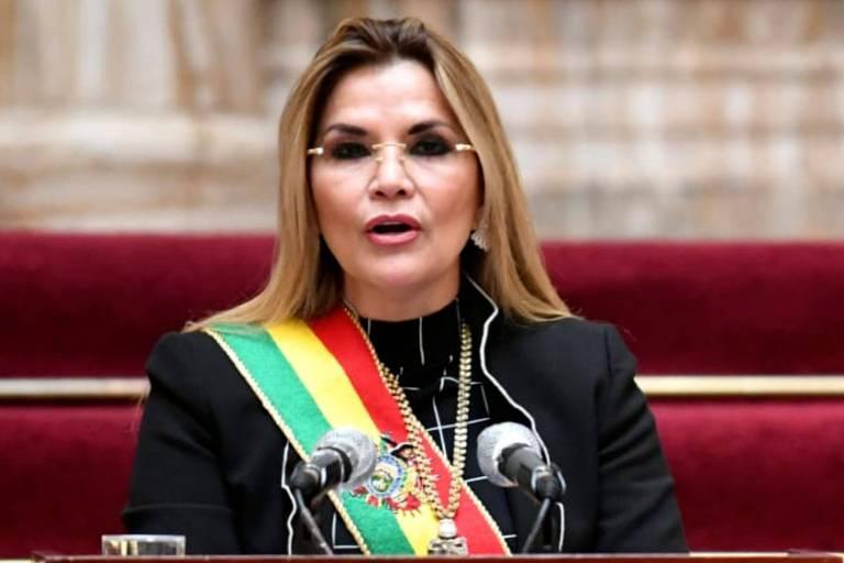 Ligação de governo com rede de fake news expõe avanço sobre liberdade de expressão na Bolívia
