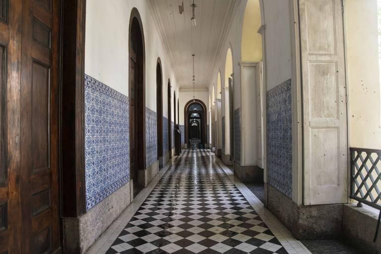Universidade Federal do Rio de Janeiro completa 100 anos em 2020