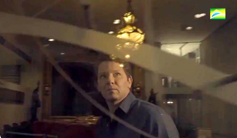 O ator e secretário de Cultura Mario Frias estrelou o primeiro vídeo do governo federal com o tema 'Um Povo Heroico', voltada ao reconhecimento de figuras nacionais, conhecidas ou anônimas