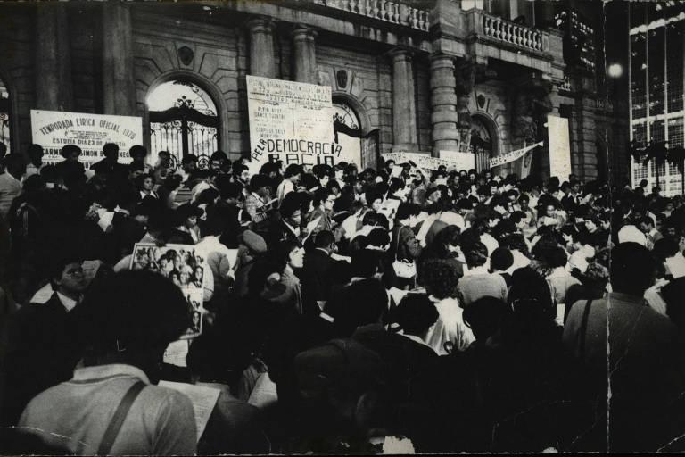 Articulado antes da abolição, associativismo negro cresceu como reação ao racismo e forma de afirmação