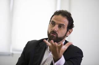 Entrevista com Caio Megale, secretário de Fazenda do município de São Paulo