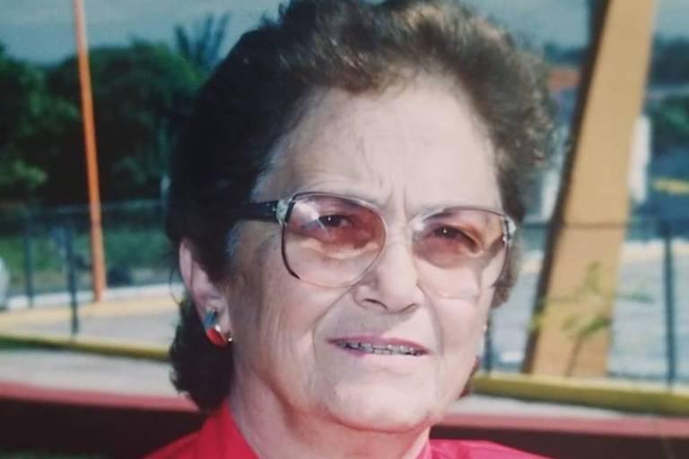 Widad Eid Gomes da Silva (1928-2020)