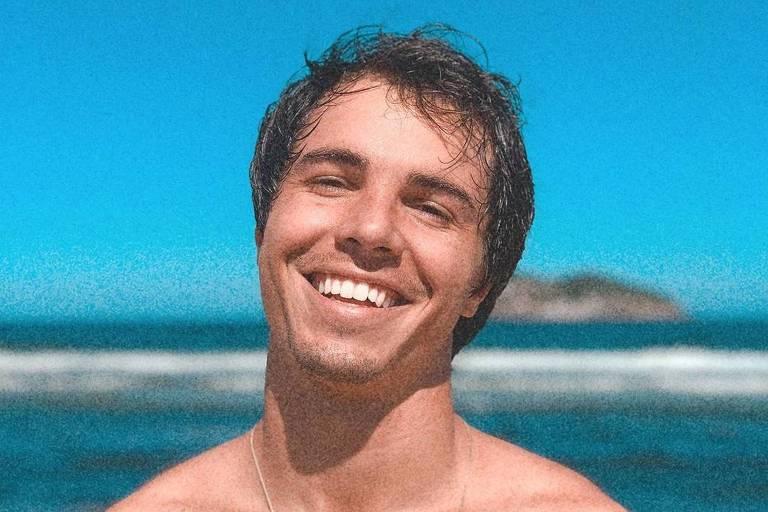 Igor Carvalho, ex-namorado de Manu Gavassi
