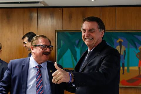 Justiça veta megachurrasco para 2.000 pessoas que receberia Bolsonaro no interior de SP