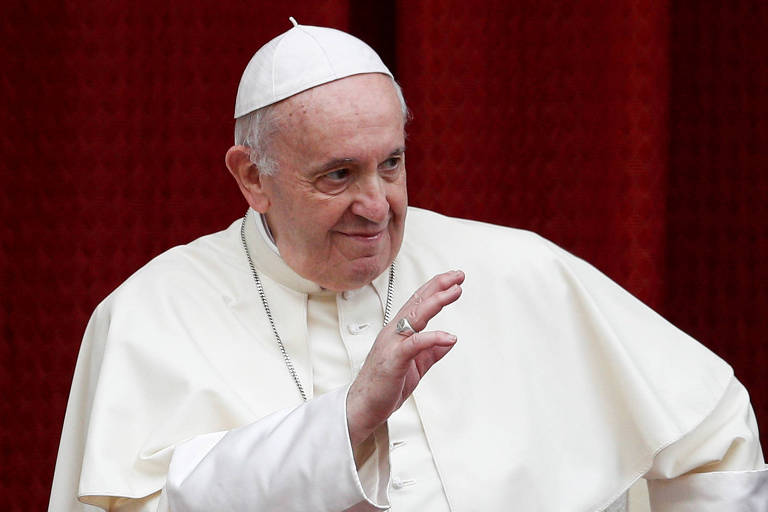 Papa aceita renúncia de bispo americano acusado de pedofilia