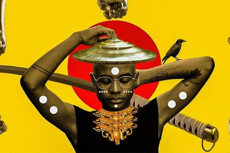 Afrofuturismo