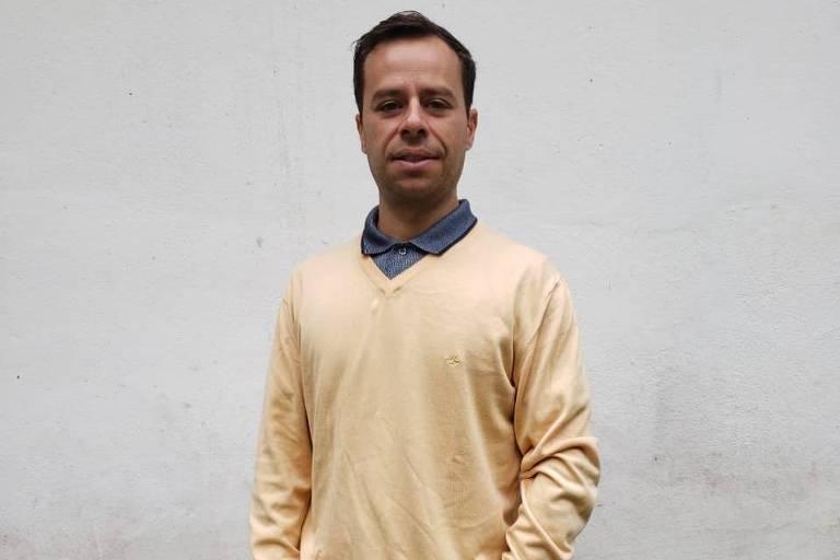 Marcos Martins Pedro, sócio do Pallotta Martins e Advogados