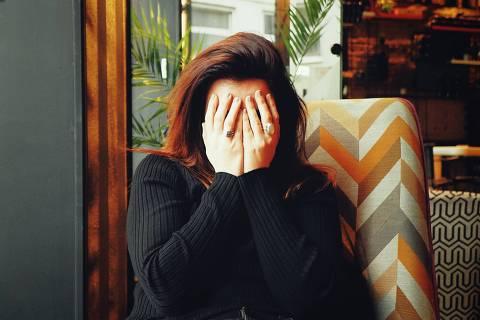 Enxaqueca não é uma dor de cabeça comum