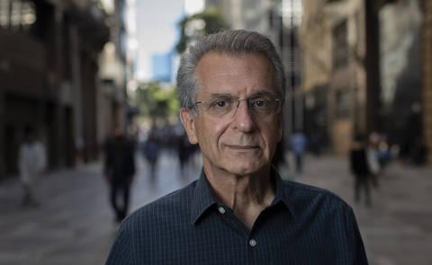 Em sabatina Folha/UOL, Andrea Matarazzo vê 'epidemia de incompetência' na gestão Covas