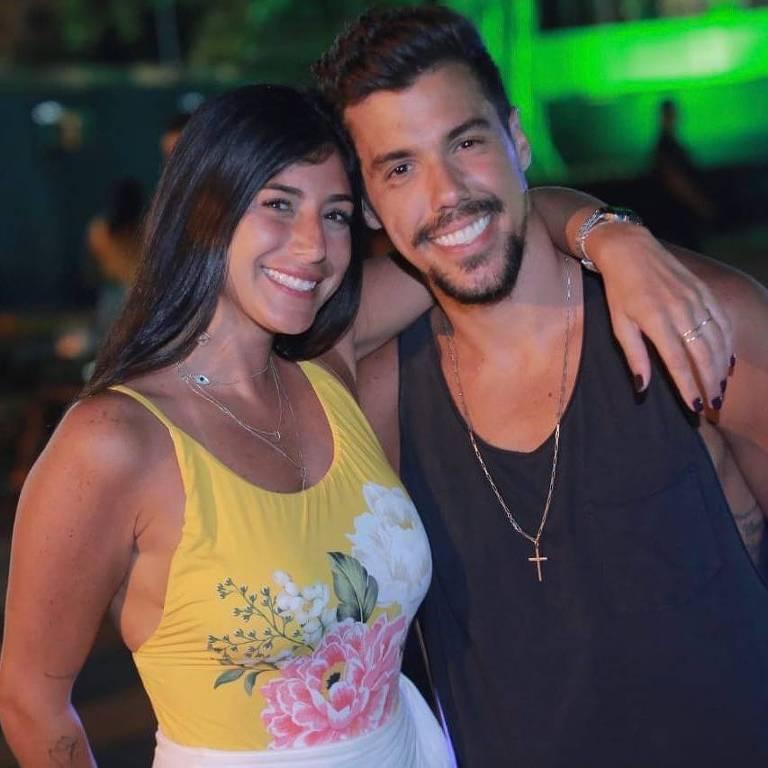 Imagens do modelo Lipe Ribeiro