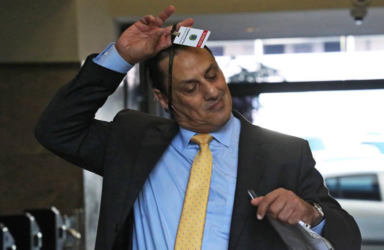 Ministério Público Federal tenta reverter decisão que anulou Coaf de Frederick Wassef