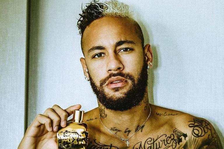 Imagem do Neymar Jr